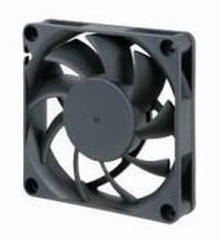 DC Cooling Fan (DC 7015-03)