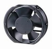 DC Cooling Fan (DC 17251 Ellipse Frame)