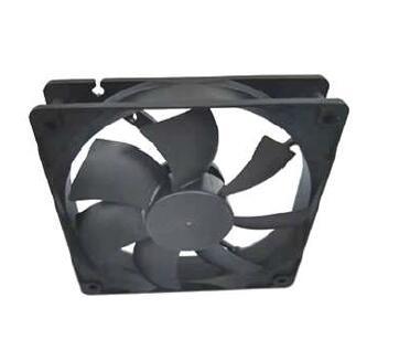 DC Cooling Fan (EC 12025-03)