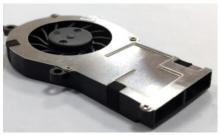 DC Cooling Fan (DC 4507-01)